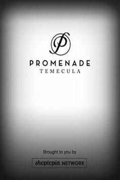 Promenade Temecula poster