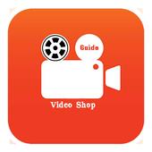 Manual Videoshop Video Editor icon