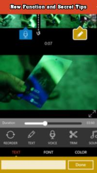 Manual Videoshop Video Editor screenshot 2