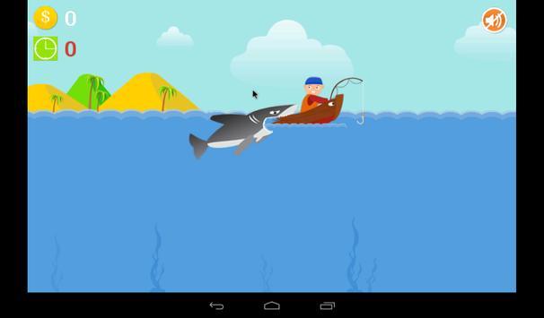 Fish Or Die! apk screenshot