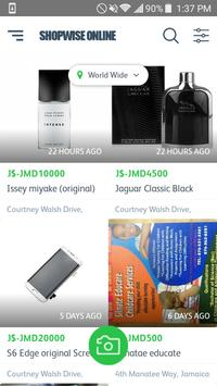 Shopwise Online poster