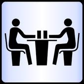 Restaurant Journal icon