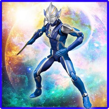 Ultraman Shadow Hero apk screenshot