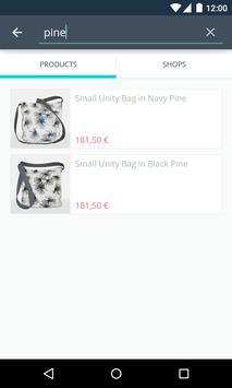 Shopacitor screenshot 4