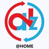 A2z@Home icon