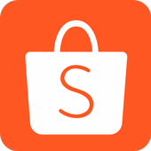 蝦皮購物 icon