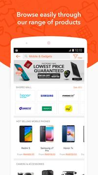 Shopee MY: FreeShipping for All apk screenshot