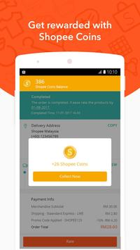 Shopee MY:FreeShipping for All apk screenshot