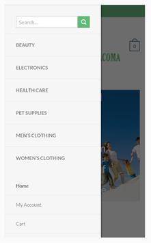 Shop Everything Tacoma screenshot 1