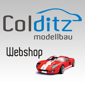 Colditz-Modellbau icon