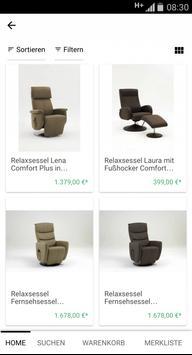 Owl Möbelhandel Für Android Apk Herunterladen