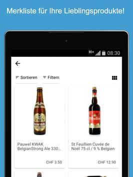 Drink-Shop apk screenshot