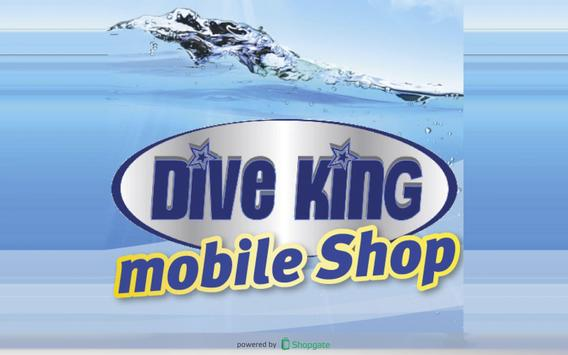 Dive-King apk screenshot