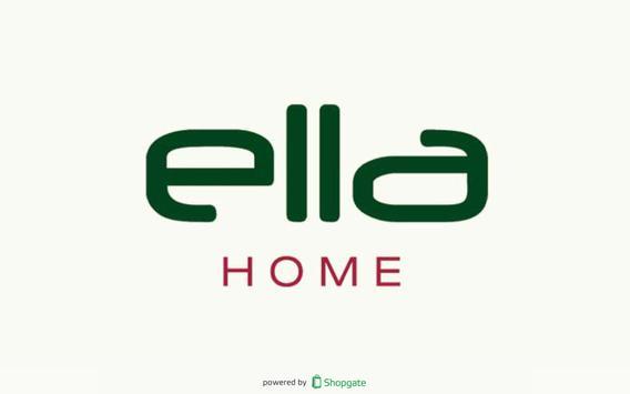 ella HOME to go screenshot 4