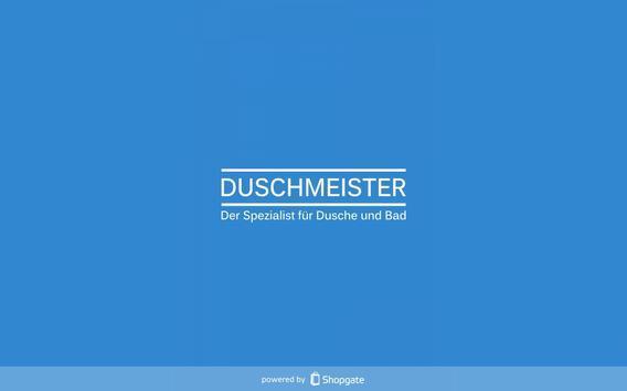 Duschmeister.de screenshot 4
