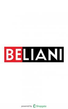 Beliani (UK) poster