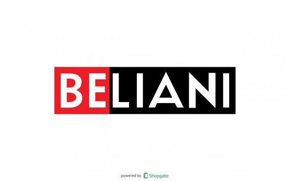 Beliani (UK) apk screenshot