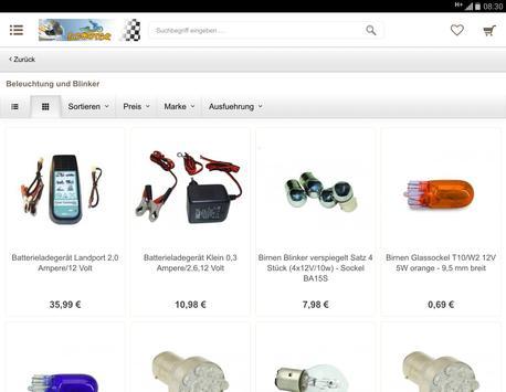 Scooter-ProSports apk screenshot