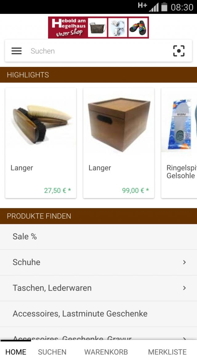 Hebold Am Hegelhaus For Android Apk Download