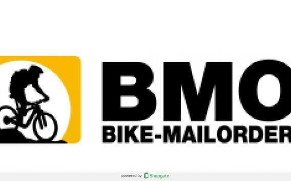 BMO Bike-Mailorder apk screenshot