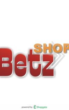 Betzshop.de poster
