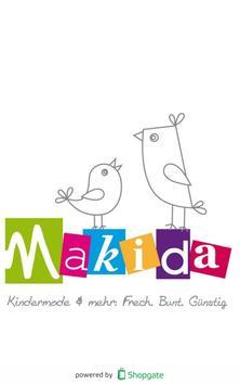 Makida poster
