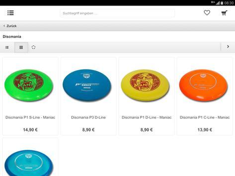 Discgolf screenshot 10
