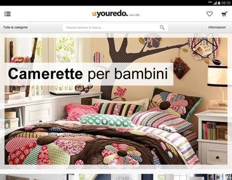 Youredo Mobili E Arredamento For Android Apk Download