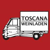 Toscana Der Weinladen icon