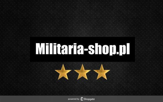 Militaria-Shop.pl screenshot 4