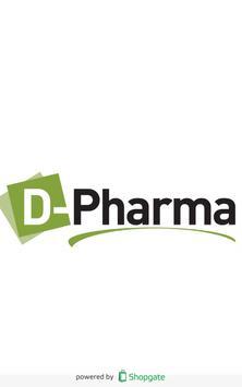 D-Pharma poster
