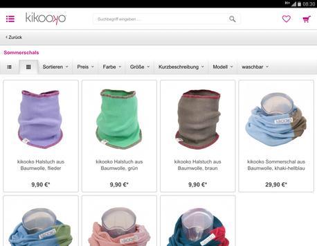 kikooko.de apk screenshot