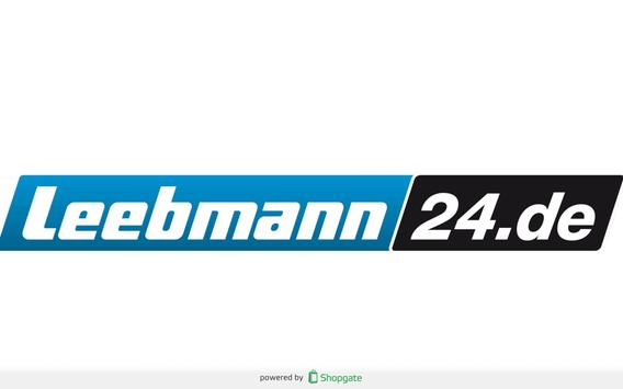 Leebmann24 Onlineshop screenshot 2