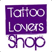 tattooloversshop.com icon