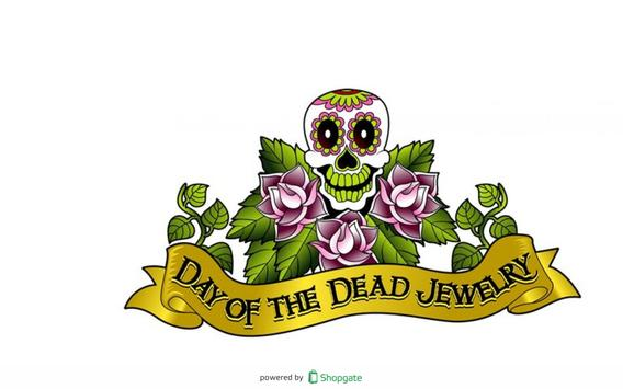 Day of the Dead Jewelry screenshot 4