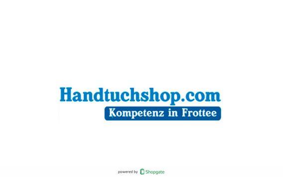 Handtuchshop.com screenshot 3