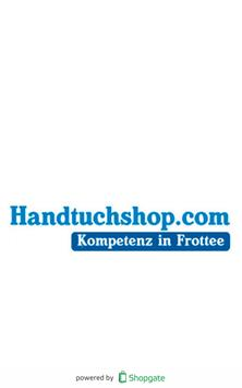 Handtuchshop.com poster