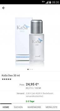 KaSa screenshot 4