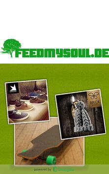 feedmysoul poster