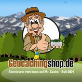 Geocachingshop.de icon