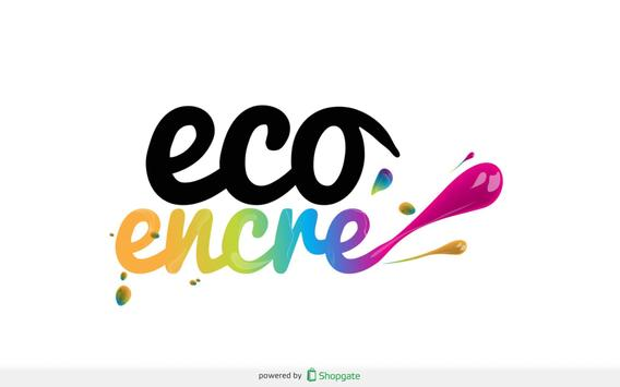 Eco Encre screenshot 4