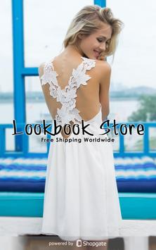 Lookbook Store poster