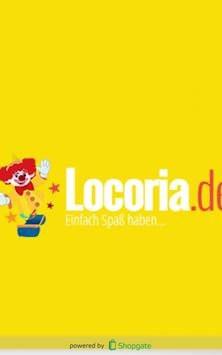 Locoria poster
