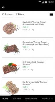 clickandgrill.de screenshot 2
