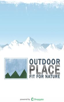 Outdoorplace poster