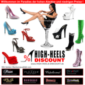 High-Heels-Discount icon