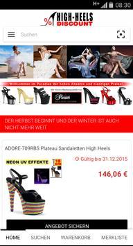 High-Heels-Discount poster