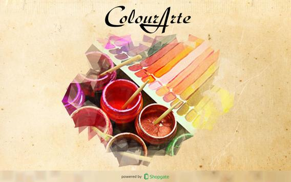 ColourArte apk screenshot