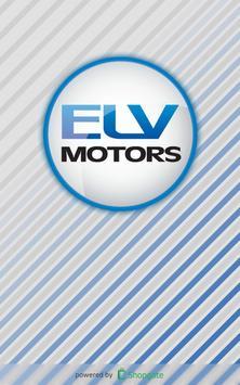 ELV Motors, Inc. poster