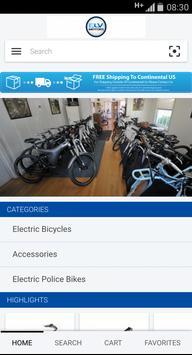 ELV Motors, Inc. apk screenshot